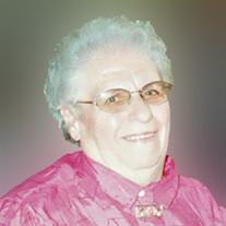 Lillian Rose Rziemkowski