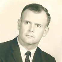 Raymond Fatig Jr.