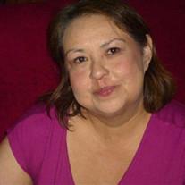 Maria Barrera