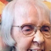 Mary Louise Wynn