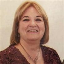 Nancy Elizabeth Schwegmann Lauler