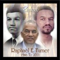 Raphael E. Turner