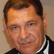 Jimmy Hiram Rosado Felix
