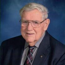 James B Morton