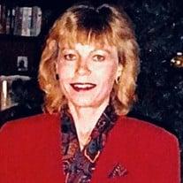 Frances Kay Grissom