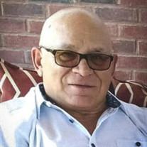 Mr. Alberto Freire