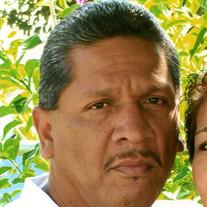 Ricky Arnold Lopez