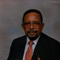 Walter Smith, Jr.