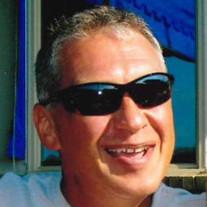 Todd Allen Biggs
