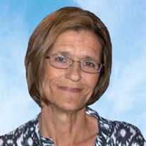 Jan Marie Kirby