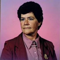 Ethel Arlene Brewer