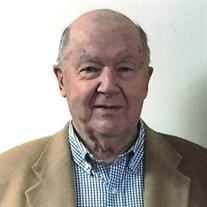 "Jerome C. ""Jerry"" Johnson"