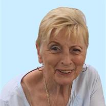 Rosemary Guida