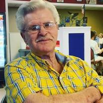 Mr. Glenn Porter