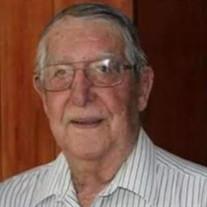 Dean William Hoffman