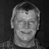 Paul F. Kent Sr.