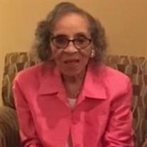 Bessie A. Powell