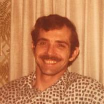 David Francis Olson
