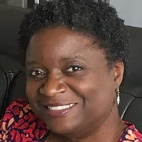 Mrs. Yvette Delores Harris
