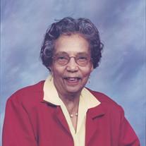 Ernestine Bayless