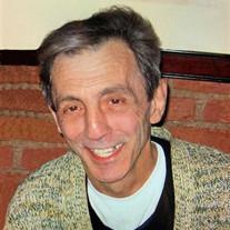 Pasquale P Raucci