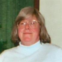 Rita J. Divine