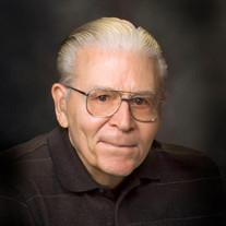 Earl Dean Browning