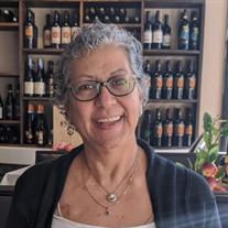 Marianela Josefina Chirinos