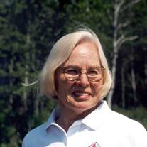 Marjorie Elaine Green