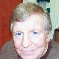 John R. Protsman