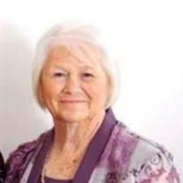 Ruth Burnette