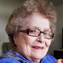 Mary Lou (Wheeler) Haynes R.N.