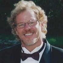 Peter Owen Silkworth