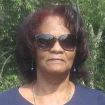 Mrs. Louise Jennings Willis