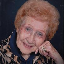 Billie June Holdridge