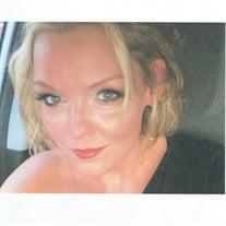 Dana Michelle McGowan-Pendlum