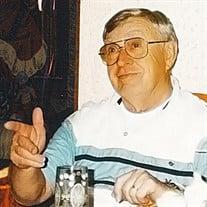 Sigmund Walter Malofy