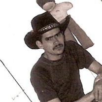 Humberto Bonilla Sr.