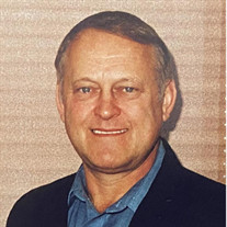 Gary Conrad Taylor