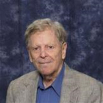 Alvin B. Scroggin
