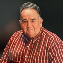 Rev Paul E. Klaverweiden Sr.