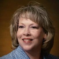 Patricia Stout Bishop
