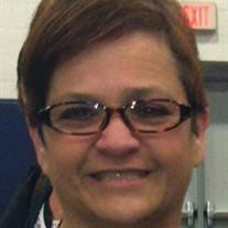 Kathy Sue Butler
