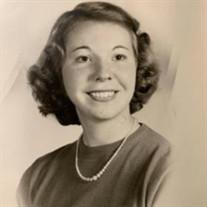 Joan W. Fisher