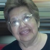 Evangelina G. Cedillo