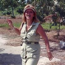 Nancy Gay Cowart