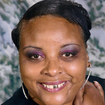 Ms. Huronda Smith- Davis