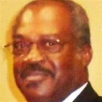 Rev. Dr. Robert Melvin Wilson