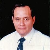 Nefi Treviño