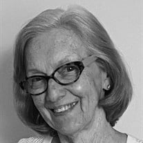 Mary Rae Brubacher